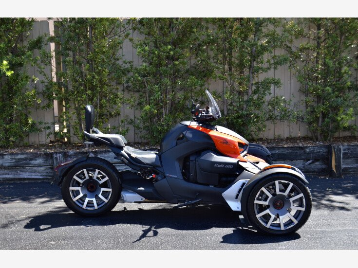 2019 Can-Am Ryker 900 Rally Edition for sale 201054563