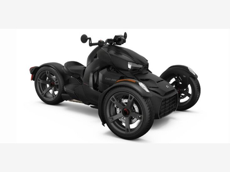 2019 Can-Am Ryker 600 for sale 201088073