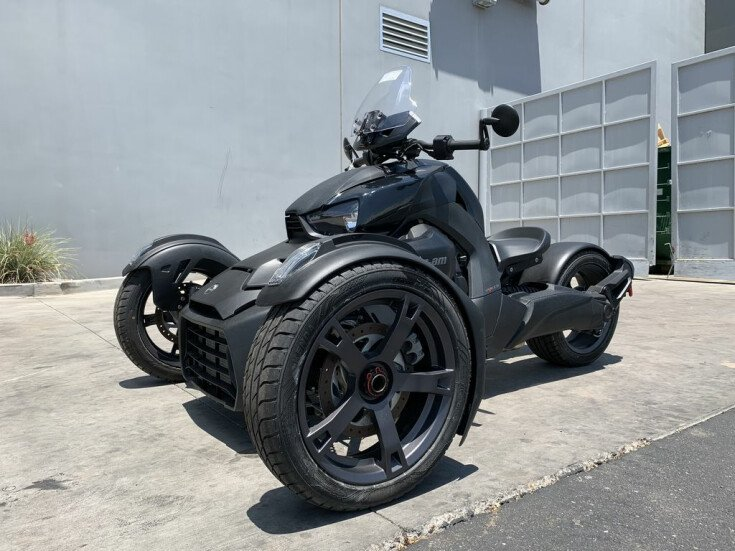 2019 Can-Am Ryker 600 for sale 201110742