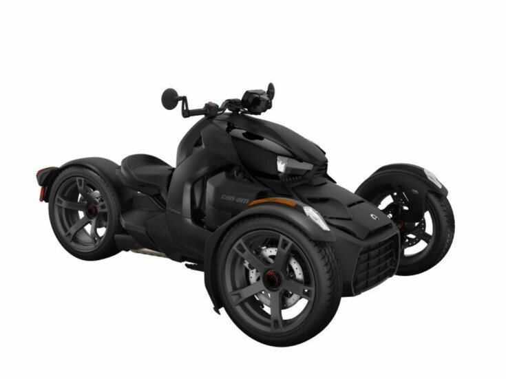 2019 Can-Am Ryker 600 ACE for sale 201148519