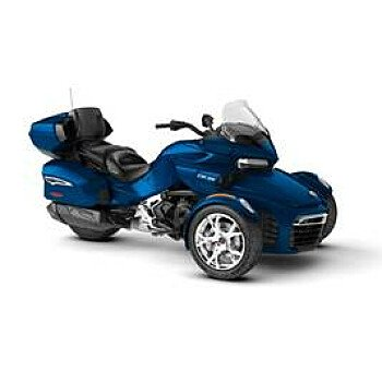 2019 Can-Am Spyder F3 for sale 200678237