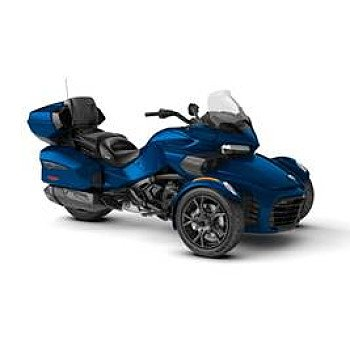 2019 Can-Am Spyder F3 for sale 200680434