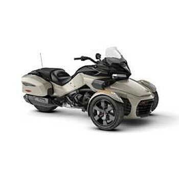 2019 Can-Am Spyder F3 for sale 200680460