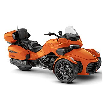 2019 Can-Am Spyder F3 for sale 200691843