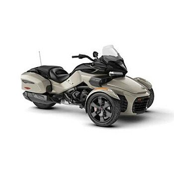 2019 Can-Am Spyder F3 for sale 200692733