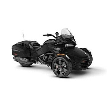 2019 Can-Am Spyder F3 for sale 200698272