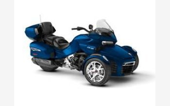 2019 Can-Am Spyder F3 for sale 200704467