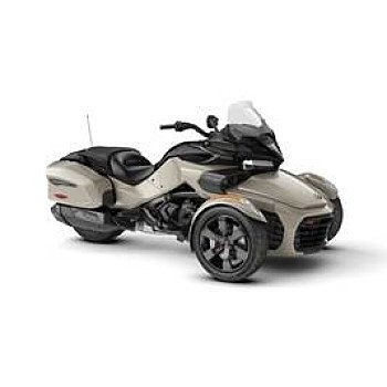 2019 Can-Am Spyder F3 for sale 200705060