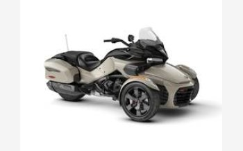 2019 Can-Am Spyder F3 for sale 200721733