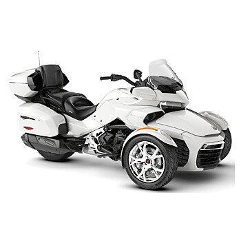 2019 Can-Am Spyder F3 for sale 200725771