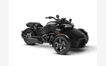 2019 Can-Am Spyder F3-S for sale 200639050