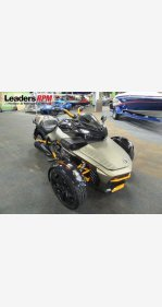 2019 Can-Am Spyder F3-S for sale 200684733