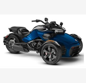2019 Can-Am Spyder F3-S for sale 200719518