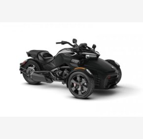 2019 Can-Am Spyder F3-S for sale 200719658