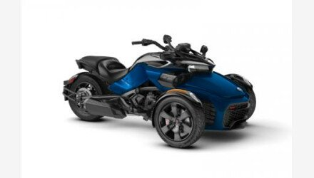 2019 Can-Am Spyder F3-S for sale 200719728