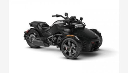 2019 Can-Am Spyder F3-S for sale 200719778