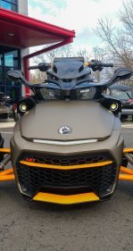 2019 Can-Am Spyder F3-S for sale 200788499