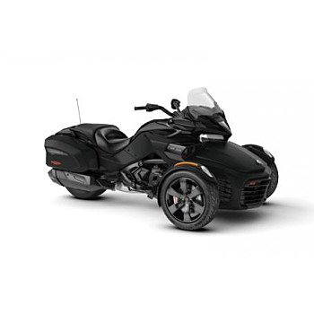 2019 Can-Am Spyder F3-T for sale 200719809