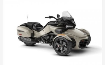 2019 Can-Am Spyder F3-T for sale 200716869