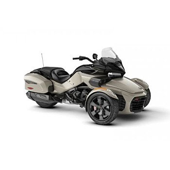 2019 Can-Am Spyder F3-T for sale 200719644