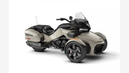 2019 Can-Am Spyder F3-T for sale 200925833