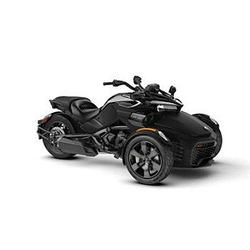 2019 Can-Am Spyder F3 for sale 200661430