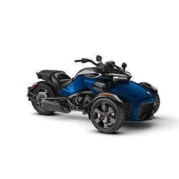 2019 Can-Am Spyder F3 for sale 200661431