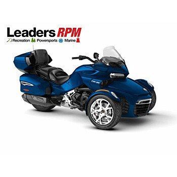 2019 Can-Am Spyder F3 for sale 200684729