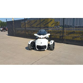2019 Can-Am Spyder F3 for sale 200696520