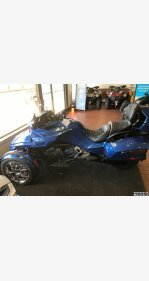 2019 Can-Am Spyder F3 for sale 200696848