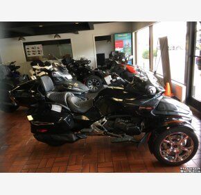 2019 Can-Am Spyder F3 for sale 200696882