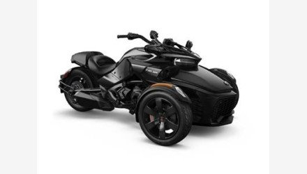 2019 Can-Am Spyder F3 for sale 200699075