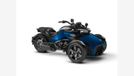 2019 Can-Am Spyder F3 for sale 200699078