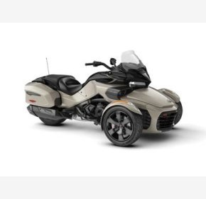 2019 Can-Am Spyder F3 for sale 200699081