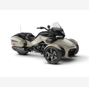2019 Can-Am Spyder F3 for sale 200699082
