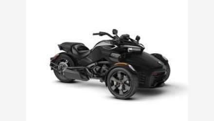 2019 Can-Am Spyder F3 for sale 200699089