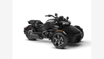 2019 Can-Am Spyder F3 for sale 200699091