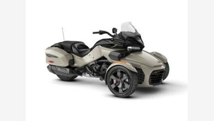 2019 Can-Am Spyder F3 for sale 200699094