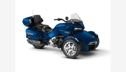 2019 Can-Am Spyder F3 for sale 200699099