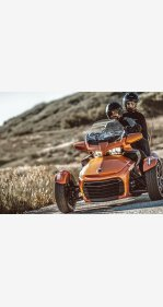 2019 Can-Am Spyder F3 for sale 200708713