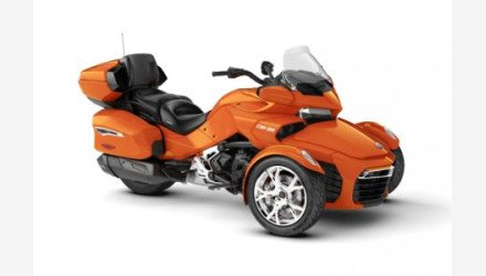 2019 Can-Am Spyder F3 for sale 200720922