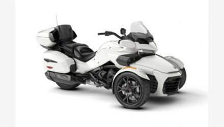 2019 Can-Am Spyder F3 for sale 200720929