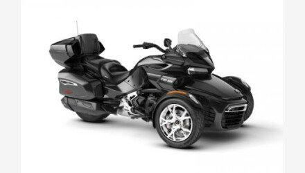 2019 Can-Am Spyder F3 for sale 200720943
