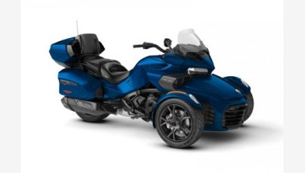 2019 Can-Am Spyder F3 for sale 200720945