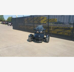 2019 Can-Am Spyder F3 for sale 200722421