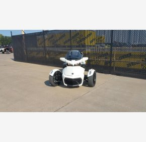 2019 Can-Am Spyder F3 for sale 200722422
