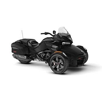 2019 Can-Am Spyder F3 for sale 200727961