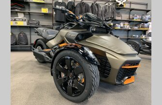 2019 Can-Am Spyder F3 for sale 200732344