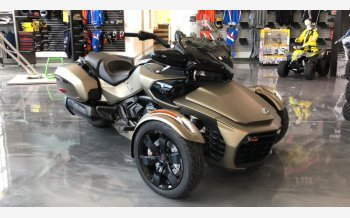 2019 Can-Am Spyder F3 for sale 200757685