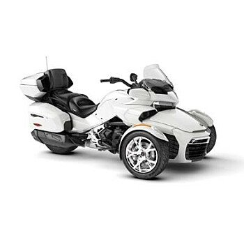 2019 Can-Am Spyder F3 for sale 200767728